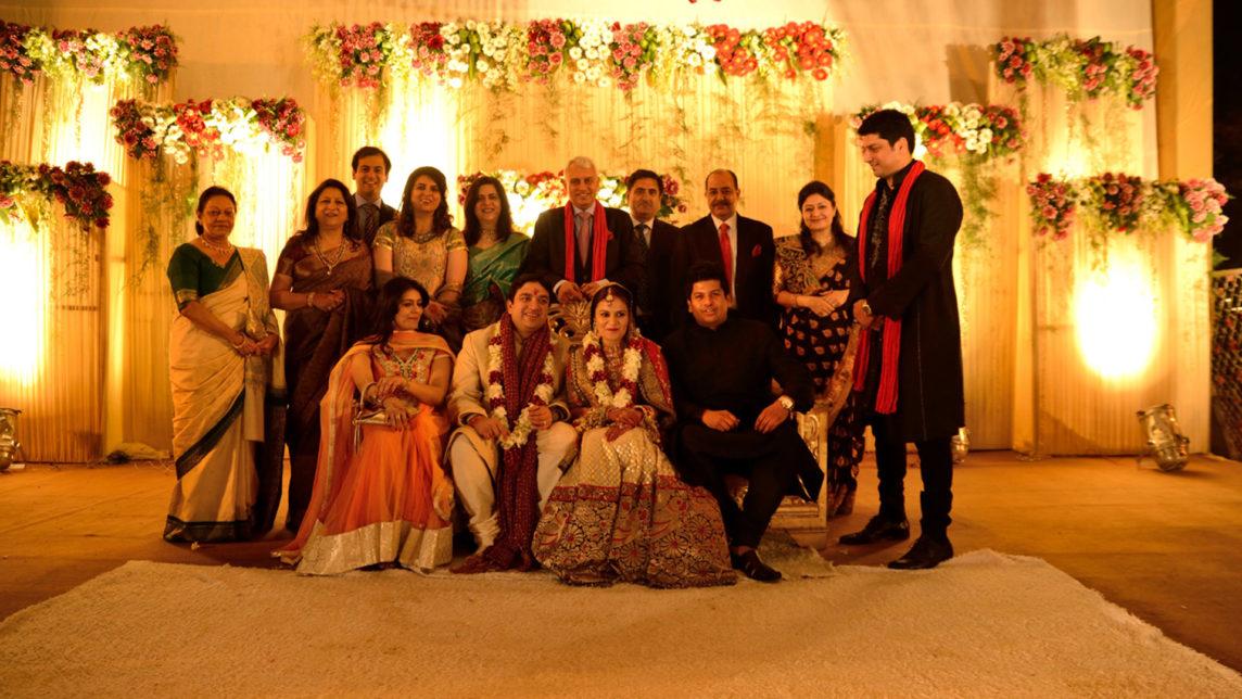 Best Wedding Planner in Delhi NCR