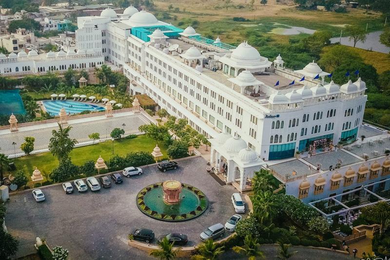 Best Luxury Wedding Planners in Delhi NCR