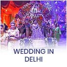 wedding in delhi