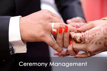 Ceremony-Management